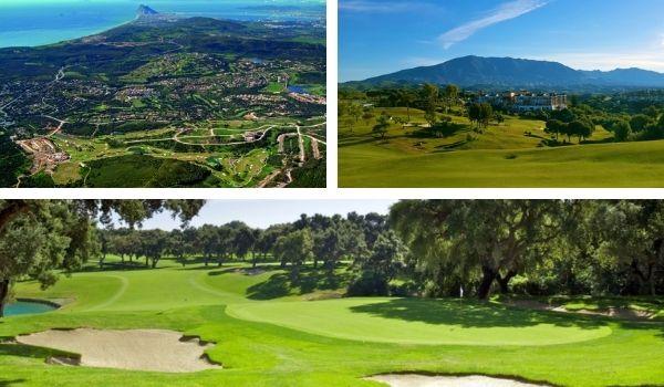 courses in the costa del sol