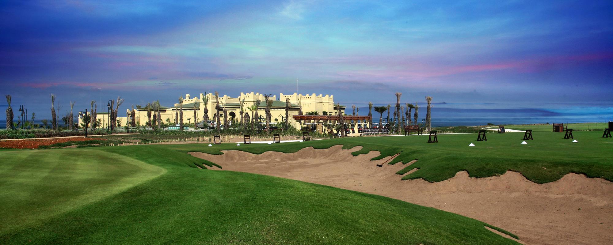 Guide to golf in Casablanca
