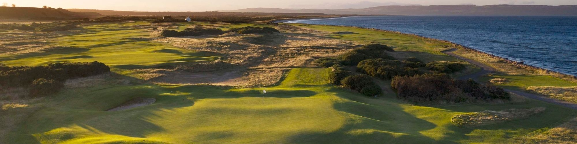 Highlands Golf Tour: A Change of Scene