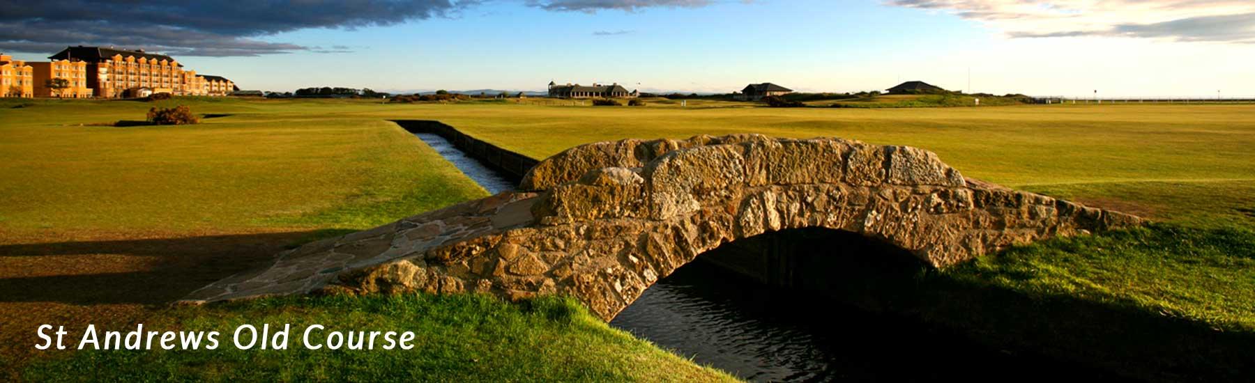 Championship Golf in Scotland
