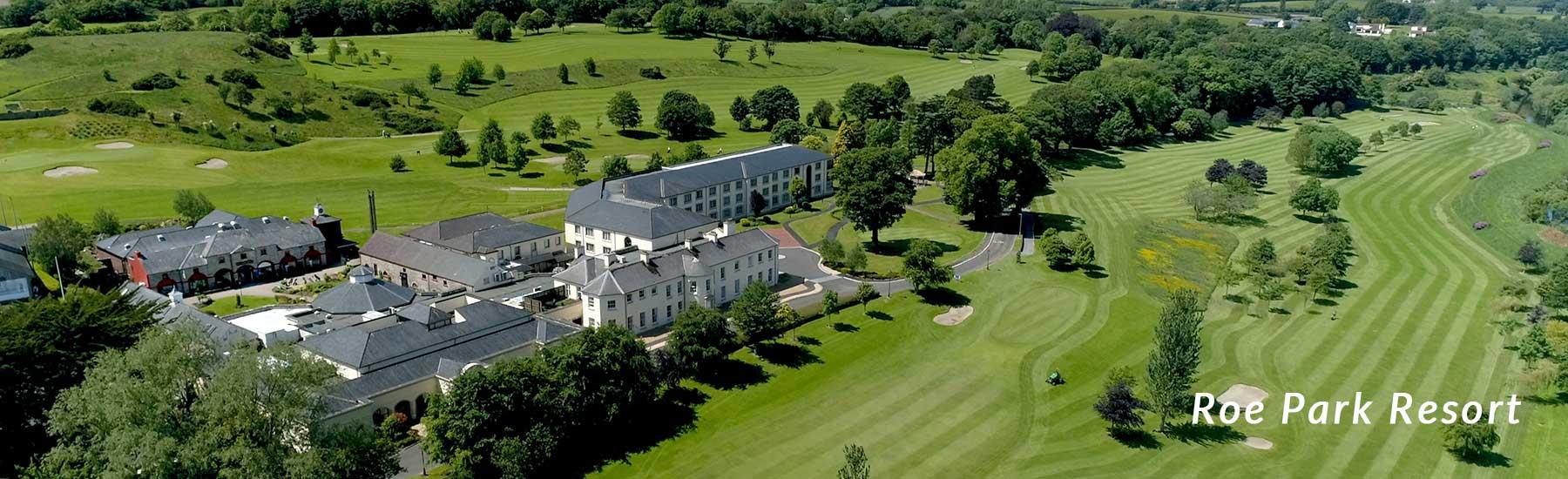 High Handicap Golf in Ireland