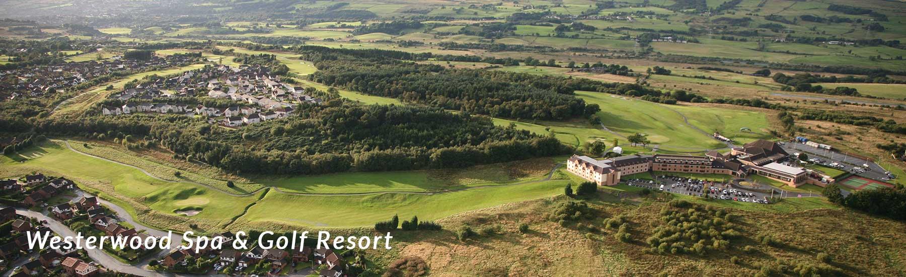 High Handicap Golf in Scotland