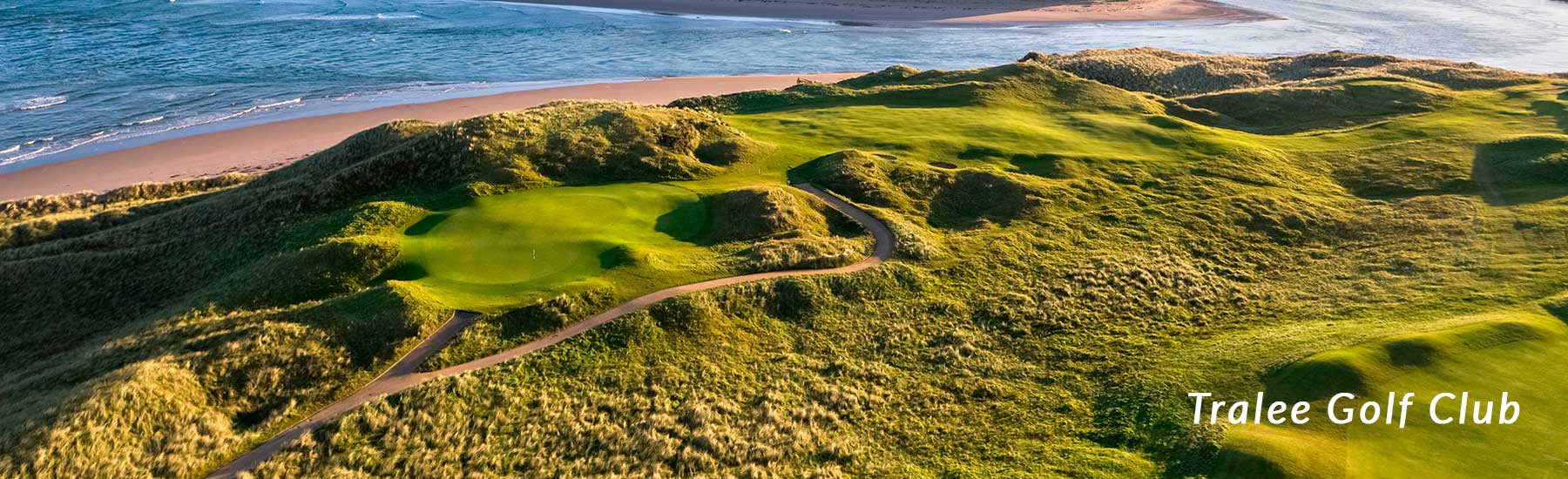 Low Handicap Golf in Ireland