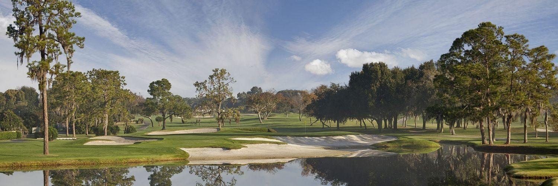 Epic Florida Golf Tour
