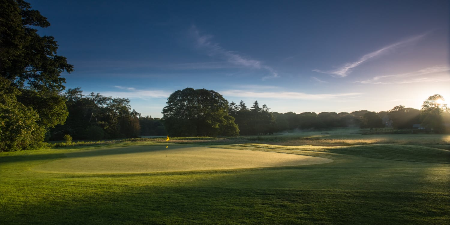 Equality in Golf: New Chapters