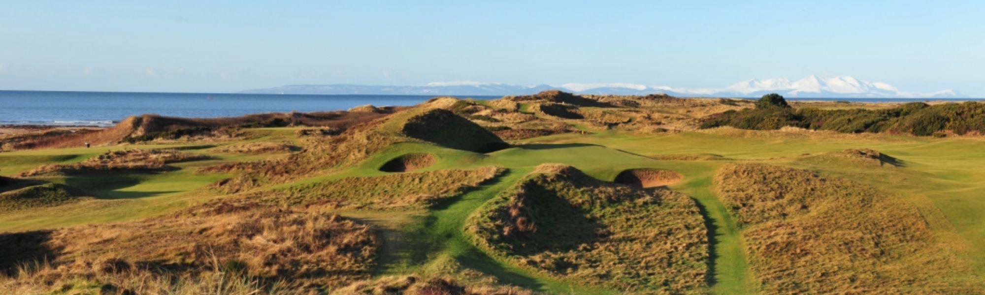 Best Open Championship Moments: Scotland