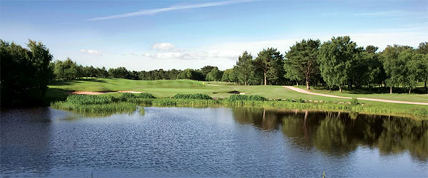Newmacher Golf Club