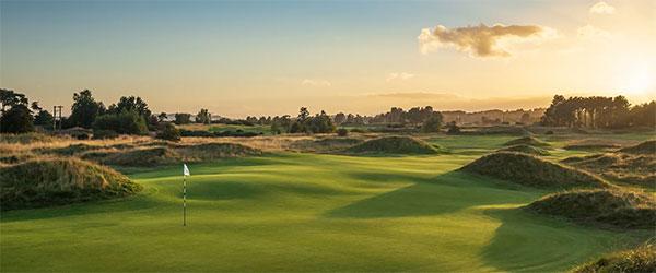 Panmure Golf Club