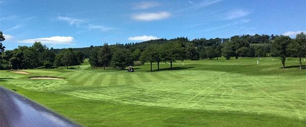 Peebles Golf Club