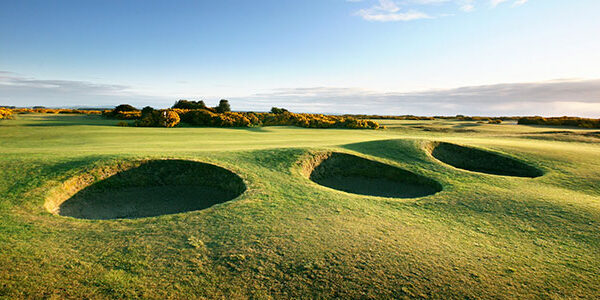 New Course, St Andrews