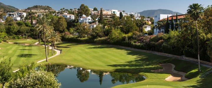 Westin La Quinta Golf Resort