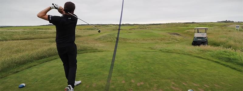 Royal Porthcawl - 4th hole