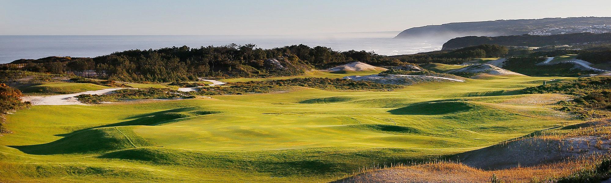 Links Golf in Lisbon
