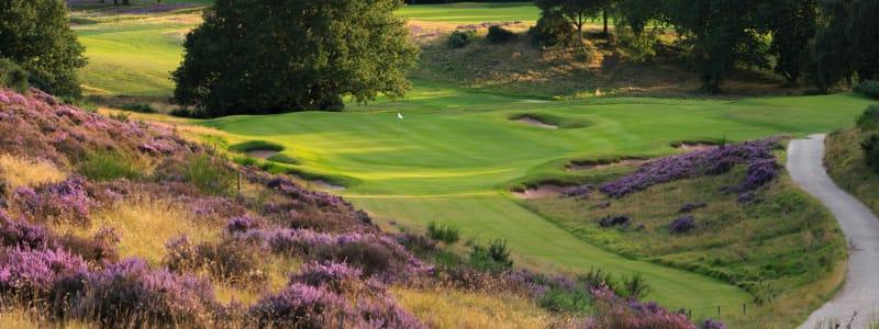 Notts Golf Club