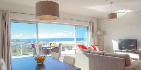 Praia D'El Rey Apartments
