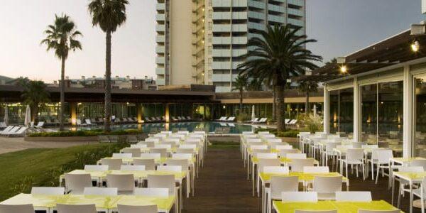 Aqualuz Suite Hotel Apartments