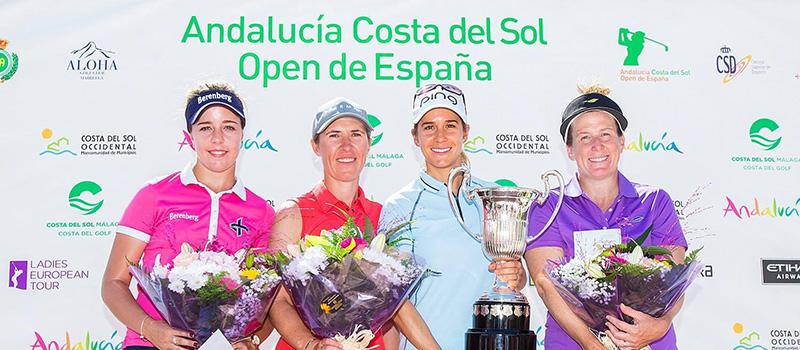Andalucia Costa Del Sol Open