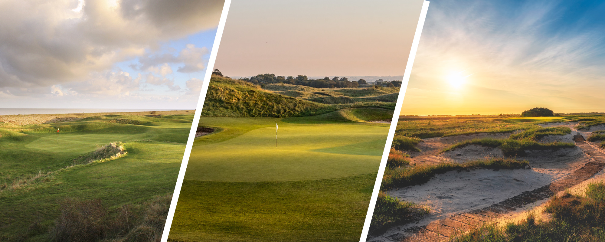 Open Championship Golf in Kent