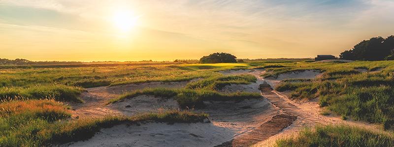 Prince's Golf Club, Kent