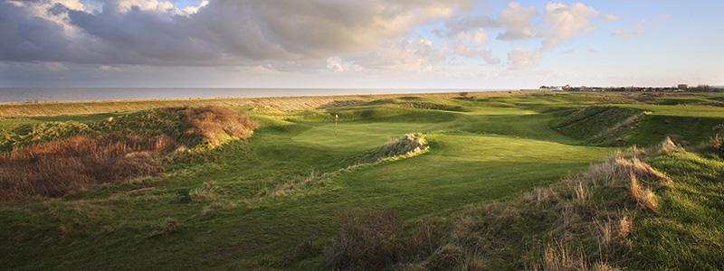 Royal Cinque Ports Golf Club, Kent