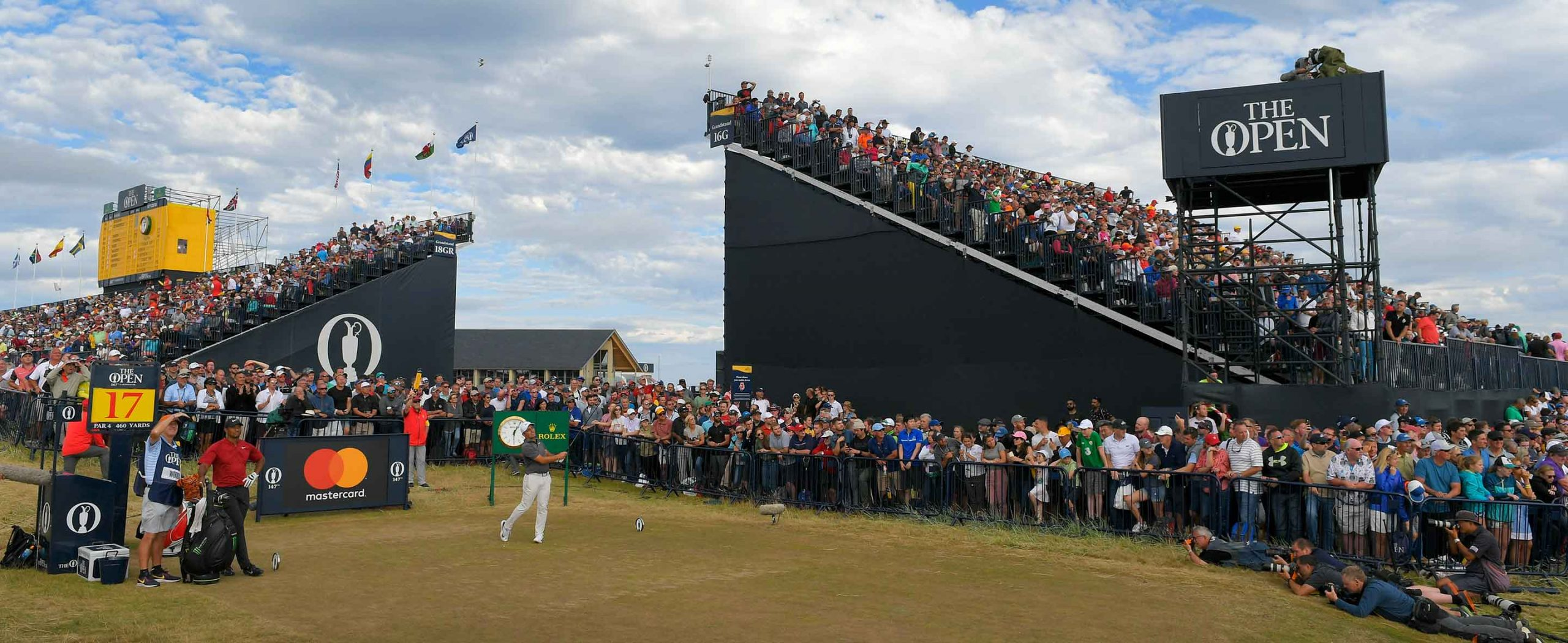 The Open 2021