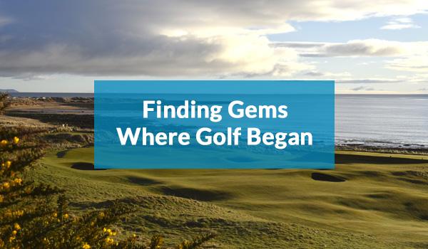Finding Scottish Gems