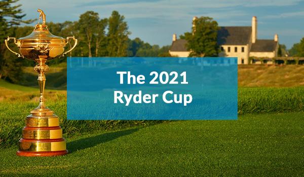 2021 Ryder Cup