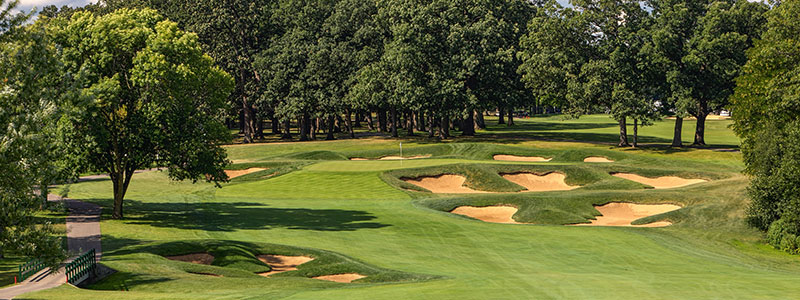 Cog Hill Country Club