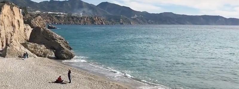 Playa de la Calahonda