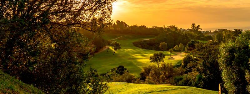 Los Arqueros Golf Club
